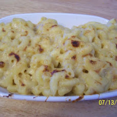 Woman's World Easy Stove Top Mac 'n Cheese