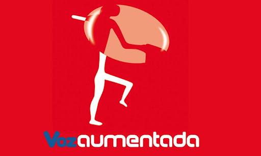 【免費媒體與影片App】Voz Aumentada-APP點子