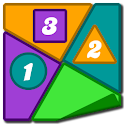 Colorshapes icon