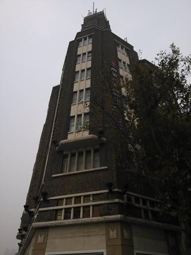 渤海大楼1933