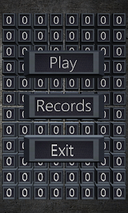Binary Logic Game - screenshot