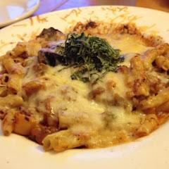 Ratatouille (dinner special)