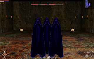 Screenshot of Grave Grady Sword & Sorcery