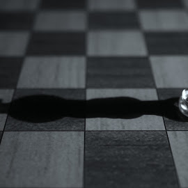 Shadow...!! by Prithwish Mondal - Novices Only Objects & Still Life