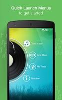 Screenshot of Trim & Tone-The Ringtone Maker