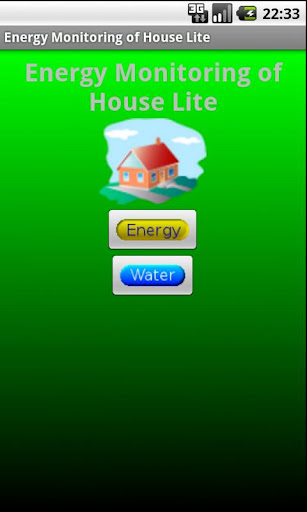 【免費財經App】Energy monitoring of house-APP點子