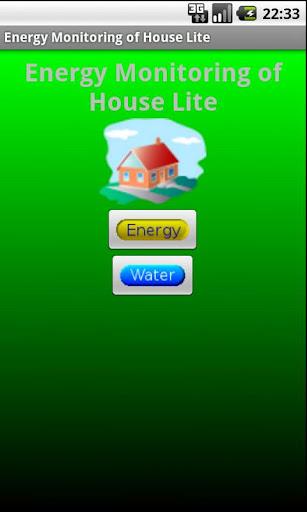 【免費財經App】Energy monitoring of house-APP點子