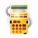 Steampunk Calculator HD