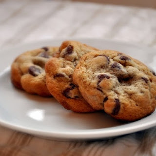 Make Chocolate Chip Cookies Without Baking Soda Recipes