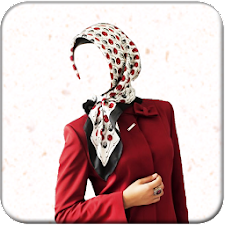 Hijab woman Photo