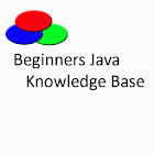 Java Knowledge for Beginners icon
