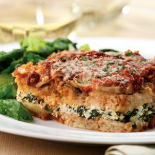 Tomato Spinach Strata Recipes