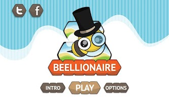 Screenshot of Beellionaire