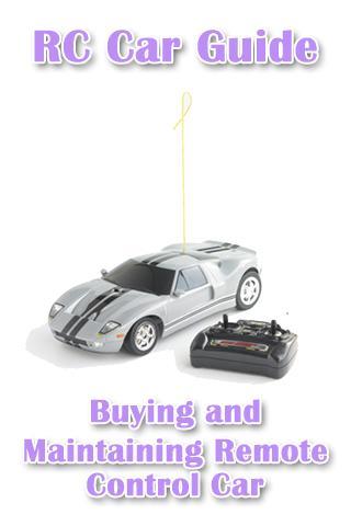 RC Car Guide
