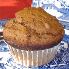 Bigfatmomma's Better-for-you Pumpkin Muffins