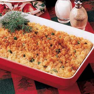 Baked Deviled Eggs Casserole Recipes