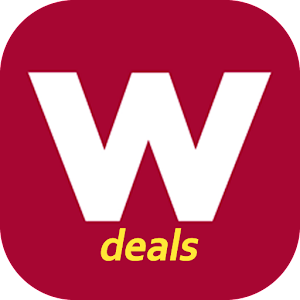 Deals for Wilkinsons