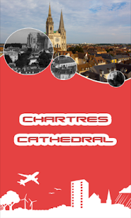 Chartres Cathedral - screenshot