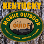 Kentucky Mobile Outdoor Guide APK Image