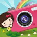 키즈카메라 icon