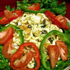 Company Chicken Pasta Salad