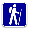 Hiking In Paradise icon