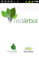 Screenshot of redarbol