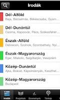 Screenshot of SZPI