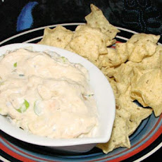 Dawn's Shrimp Dip