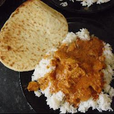 Chicken Tikka Masala My Own Style