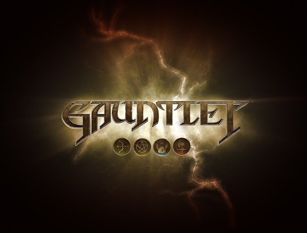Warner Bros resurrecting Gauntlet on the PC