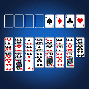 Simple FreeCell Game