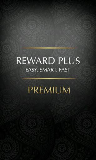 Reward Plus Loyalty App