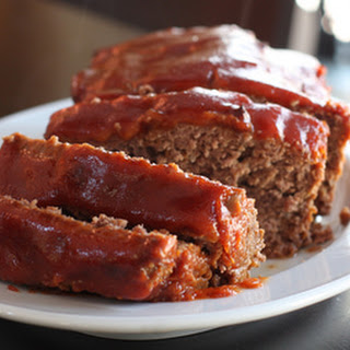Simple Meatloaf