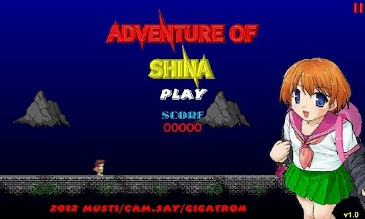 Adventure Of Shina