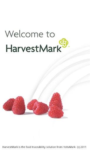 HarvestMark Food Traceability