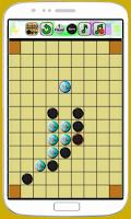 Screenshot of Omok - Lucky Five