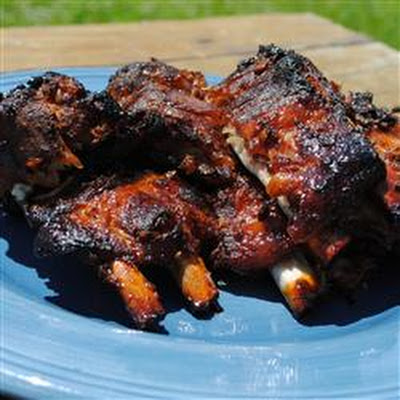 Filipino Ribs