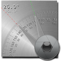 Advanced Protractor Pro icon