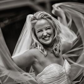 by Lindsay James - Wedding Bride ( anna ash )