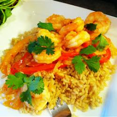 Camarones al Ajillo (Garlic Shrimp)