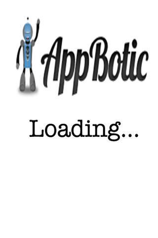 Appbotic Preview App