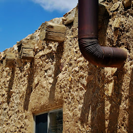 by Samantha Linn - Buildings & Architecture Architectural Detail (  )