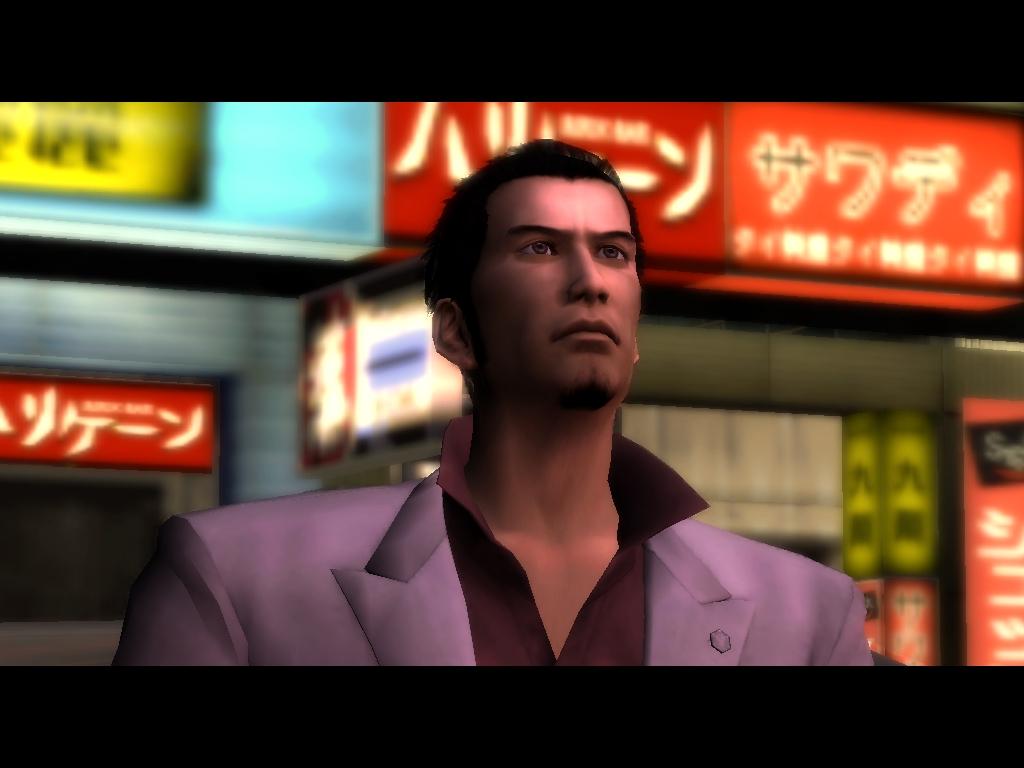 Sega confirm Yakuza 2 for US release