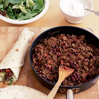 Red Kidney Beans Mexican Food Recipes