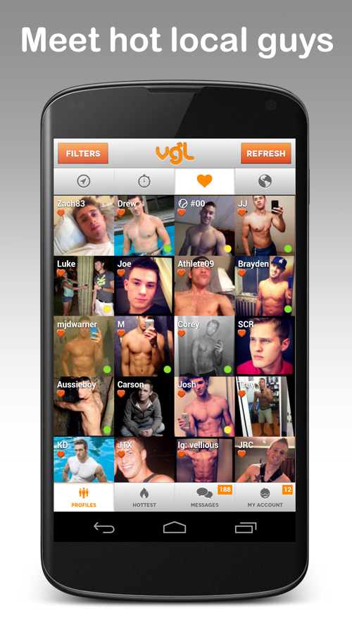 Best gay dating apps for ipad