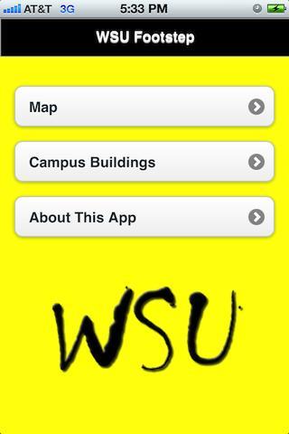 WSU Footstep
