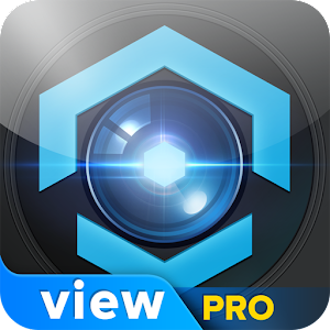 Amcrest View Pro Icon