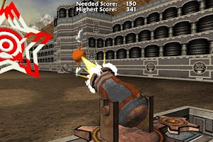 Screenshot of BlastABall FREE