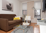 Manhattan one bedroom apartment